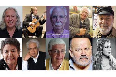 Premio Nacional de Música: ¿Un coro sin todas las voces?