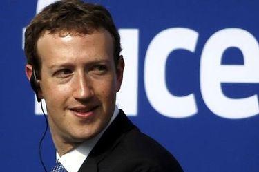 """Mark Zuckerberg es acusado de sentar un """"peligroso precedente"""" por su inacción ante el mensaje de Donald Trump"""