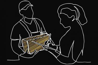 Los derechos del consumidor en el formato delivery