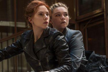 """Florence Pugh sostiene que Black Widow contará una historia """"horrorosa"""" sobre mujeres que han sido abusadas"""