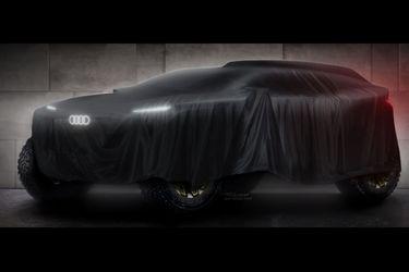 OFICIAL: Audi abandonará la Fórmula E para regresar al Dakar y a Le Mans