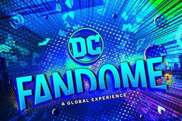 Vuelve DC FanDome: La edición 2021 del evento se desarrollará en octubre