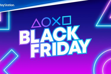 PlayStation anuncia sus descuentos en el marco del Black Friday