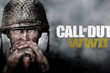 Call of Duty: WWII será uno de los juegos gratuitos de PlayStation Plus de junio