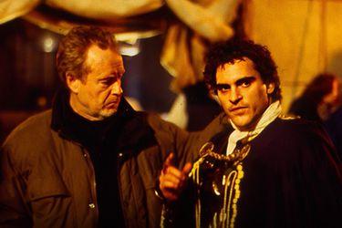 Kitbag: Joaquin Phoenix interpretará a Napoleón Bonaparte en nuevo filme de Ridley Scott