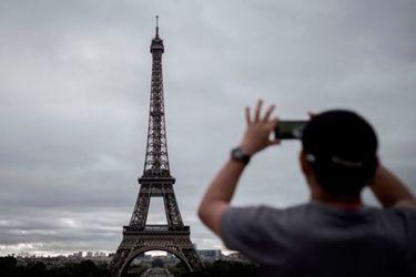 Para visitar países de Europa como Francia será necesario un permiso de viaje que la Unión Europea acaba de aprobar. GETTY IMAGES