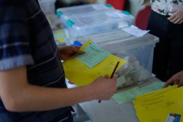Elecciones de la Fech13320