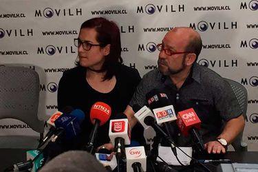 Hija transgénero de Marcela Aranda indica que hace tres años que no habla con su madre