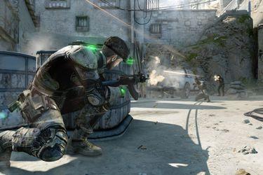 Ubisoft supuestamente estaría trabajando en un nuevo videojuego de Splinter Cell