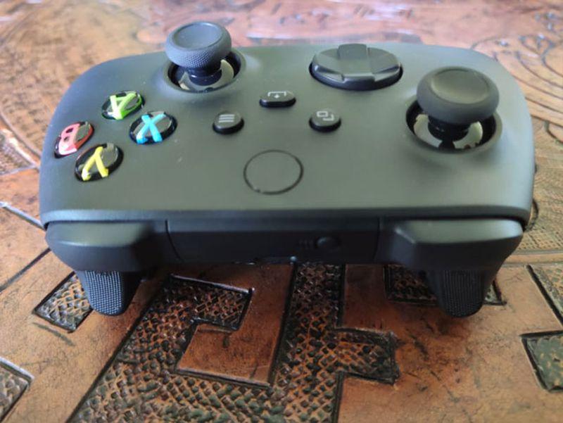Nuestro Unboxing A La Xbox Series X La Tercera