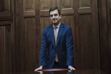 """Economista jefe de Banco de Chile: """"Se necesitará una buena dosis de crecimiento para aspirar a tener tasas de desempleo de un dígito"""""""