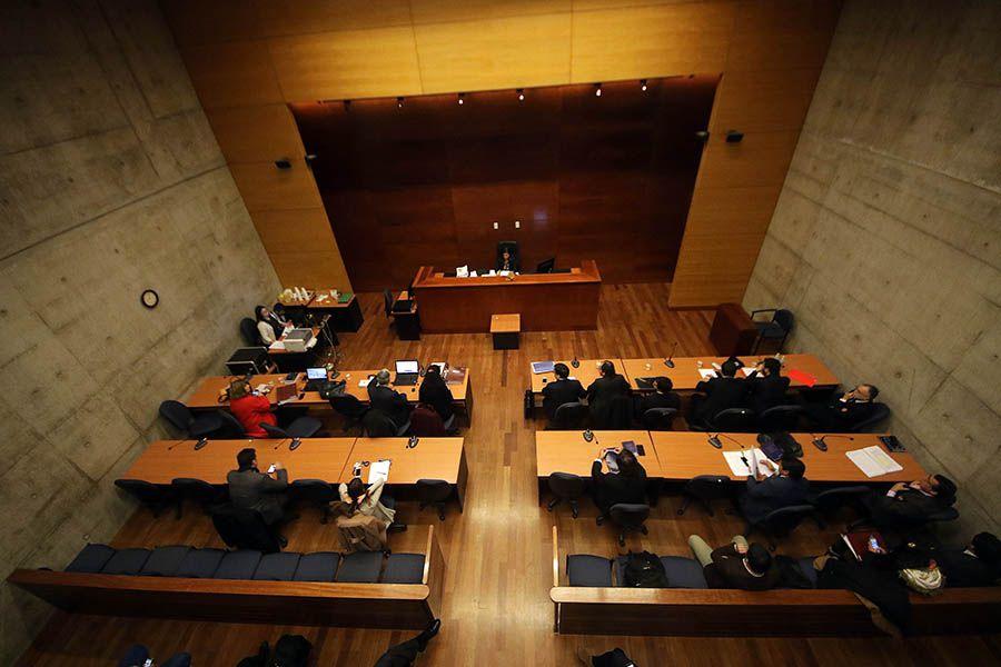 Audiencia para discutir sobreseimieto de Jaime Orpis del caso Corpesca