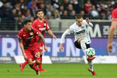 Eintracht Frankfurt v (20727396)