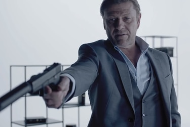 Sean Bean regresa a Hitman 2
