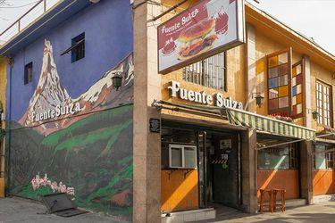 Crítica gastronómica de Don Tinto: Fuente Suiza, con paciencia