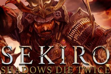 Sekiro: Shadows Die Twice tendrá un manga