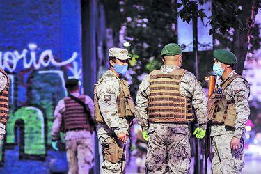 Las Fuerzas Armadas y la infraestructura crítica