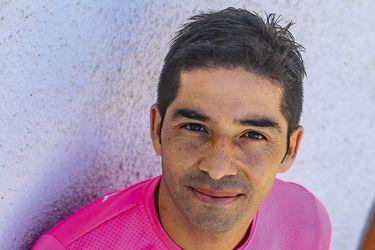 Cristián Álvarez