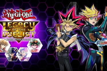 Review | Yu-Gi-Oh! Legacy of the Duelist: Link Evolution: El Duelo de Monstruos finalmente llega a PS4