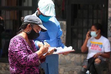 Maduro ordena aplicación de estricta cuarentena en Caracas y otros estados luego que cifra de contagios superara los 10.000