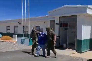 Con arresto domiciliario queda hombre que atropelló y dio muerte a ciudadana venezolana en Colchane