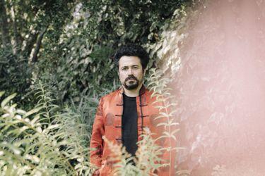 Pablo Ilabaca tiene una cita mayor: se presentará en el Teatro Nescafé de las Artes