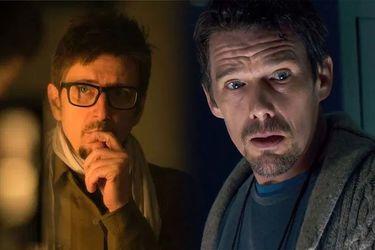Blumhouse fija el estreno de The Black Phone, la nueva película de horror de Scott Derrickson y Ethan Hawke