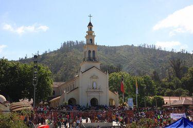 Peregrinación a Santuario de Lo Vásquez: Intendencia de Valparaíso confirma cierre de Ruta 68 este fin de semana