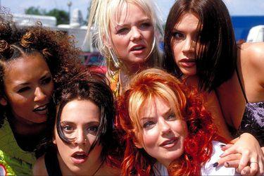 Wannabe: cómo se hizo el gran éxito de las Spice Girls