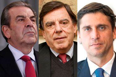 Frei vs. Frei II: Expresidente demanda a su sobrino y Tanner por millonarias hipotecas en terrenos de Lo Barnechea