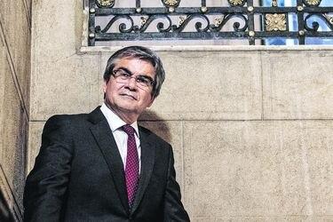 """Mario Marcel: """"No se han agotado las balas del Banco Central para enfrentar esta crisis"""""""