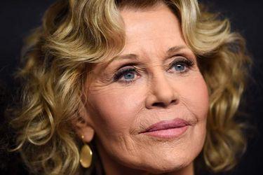 """Jane Fonda y el activismo: """"Me muero de miedo, pero sé que estoy haciendo lo que tengo que hacer"""""""
