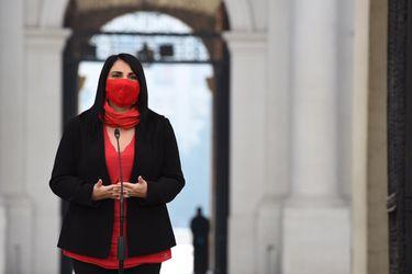 """Rubilar tras críticas de Chile Vamos por no vetar ley que limita la reelección de alcaldes: """"No tuvimos el apoyo suficiente del Congreso"""""""