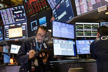 Rendimientos reales son negativos para US$31B de bonos: JPMorgan