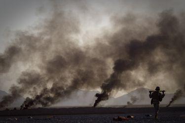 ¿El retorno de los talibanes?: La situación de Afganistán tras el retiro de las tropas estadounidenses