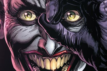 Un sin sentido y un gran secreto marcan al final de Three Jokers