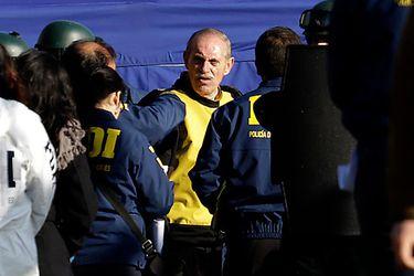 """Defensa de Krassnoff insiste en que Enríquez """"murió en un enfrentamiento y no ejecutado"""""""