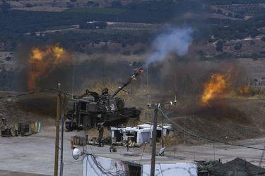 """ONU advierte de escalada """"muy peligrosa"""" en frontera entre Líbano e Israel"""