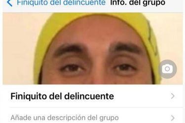 'Finiquito del delincuente': el grupo de Whatsapp que hundió a Lautaro de Buin