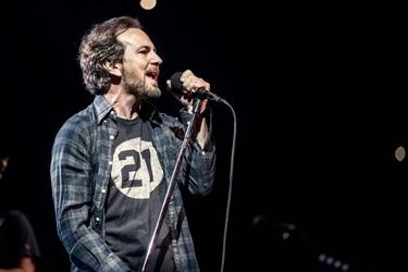 Anuncian a Pearl Jam para Rock in Rio: ¿vuelven también a Chile?