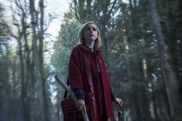 Netflix canceló Chilling Adventures of Sabrina