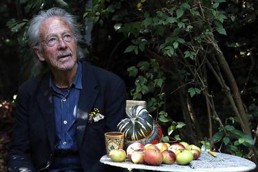 La polémica continúa: Peter Handke, las secuelas del Nobel de Literatura 2019