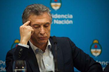 Maradona, Tinelli y el presidente de River: nadie quiere a Macri en la FIFA