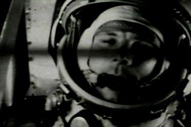A 60 años de la llegada del hombre al espacio