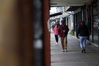 Avanzan a Transición Constitución y Coyhaique: Revisa los cambios a partir de hoy en el Plan Paso a Paso