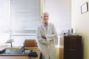 """Doctor Enzo Devoto: """"El tema trans es una causa humanitaria"""""""