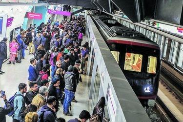 Línea 6 Metro