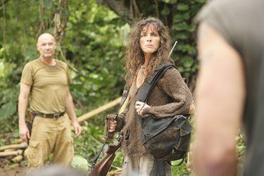 Ha muerto Mira Furlan, actriz de Babylon 5 y Lost