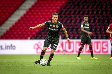 El Bayern suma otro trofeo a su vitrina a costa del Leverkusen de Aránguiz