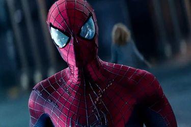Ahora Andrew Garfield alega que una supuesta foto suya en el rodaje de Spider-Man: No Way Home sería falsa